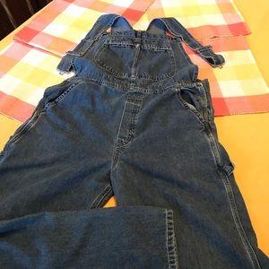 Lee overalls